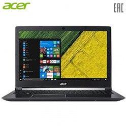 Ноутбук Acer NX.GNVER.108 (A315-21-61BW)  15.6'' WXGA/AMD A6-9220e 4GB+128GB SSD/Integrated/2.10kg/Linux