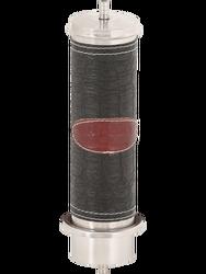 Coal column kickback Bank filtration moonshine cleaning distillate home alcohol
