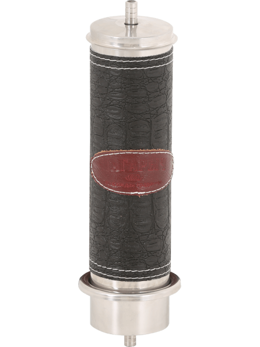 Colonne de charbon kickback Bank filtration moonshine nettoyage distillat maison alcool