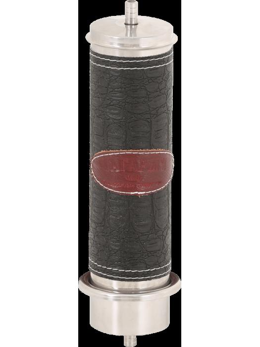 Ev ve Bahçe'ten Şarap Yapımı'de Kömür sütun geri tepme bankası filtrasyon moonshine temizleme distile ev alkol title=