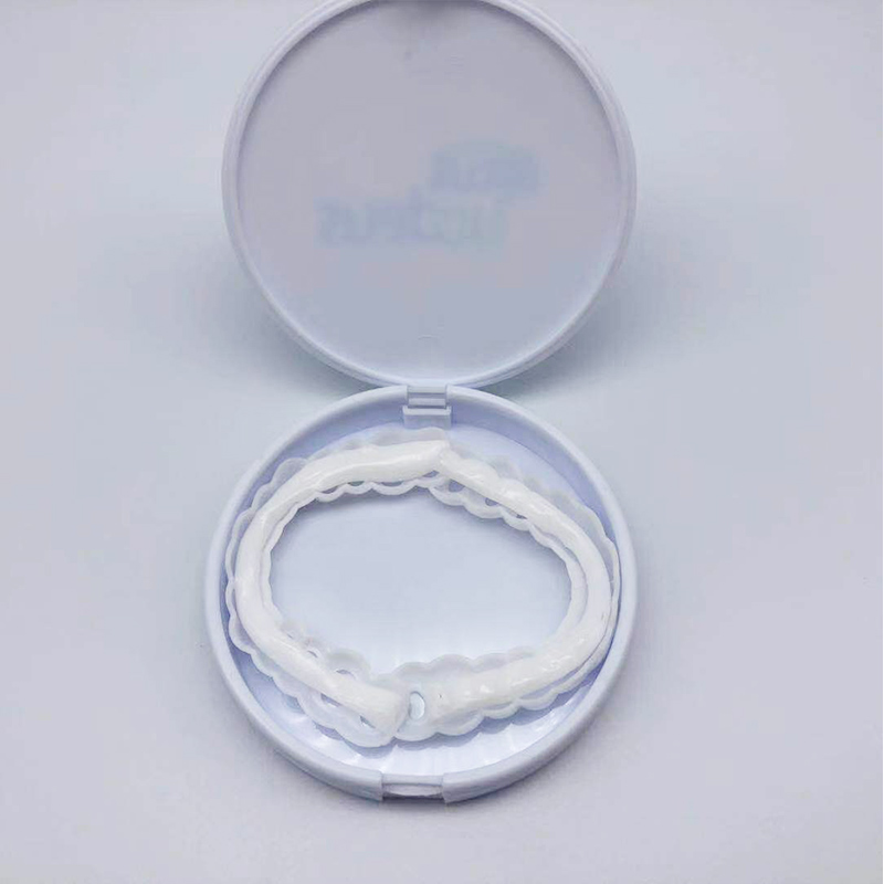Oral Hygiene For Bad Teeth Smile Comfortablefit Flex Cosmetic Teetch Keep Smile Cover Braces Denture Personal Use