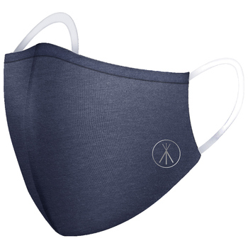 PM2.5 Cotton Anti-dust Mask Dustproof Activated Carbon Filter Windproof  And Flu Mask Care Belt Filter Equivalent  KN94 。