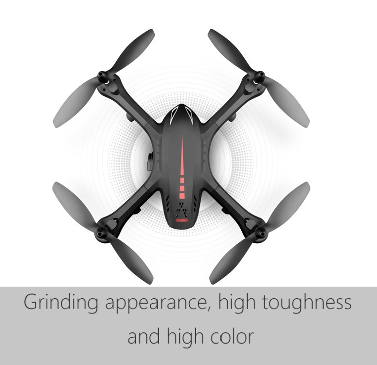 X6s Ultra-long Life Battery Unmanned Aerial Vehicle 4K Profession High-definition Aerial Photography Quadcopter Drop-resistant R