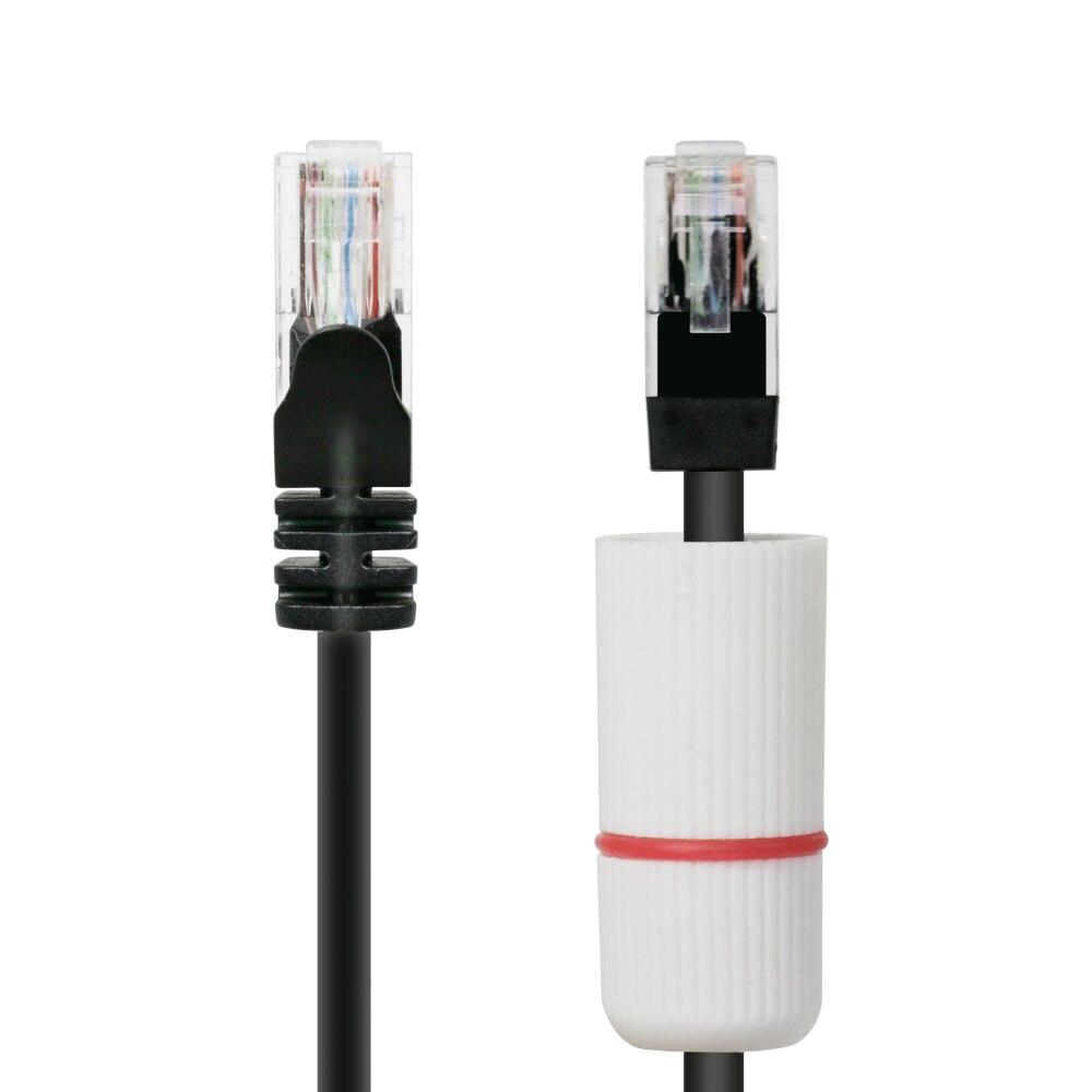 50 м 20 м Ethernet кабель RJ45 для CCTV IP камеры LAN кабель 65ft 164ft CCTV системы аксессуары LAN шнур