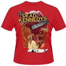 Dead kennedys matar o pobre t camisa-novo