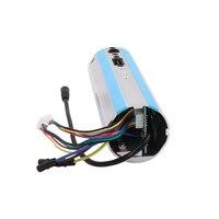 Elektrische Roller Controller Control Board Mit USB für Xiaomi Ninebot ES2/ES3/ES4 Faltbare Elektrische Roller Teile schnelle verschiffen