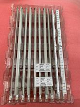 Nouveau 10 PIÈCES LED bande de rétro éclairage pour Samsung UN49K5300 UA49k5300 UE49K5100 Louvre 49 BN95 03721A V6LF_490DKA_LED31 490SFB 490SFA