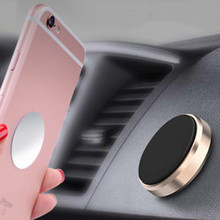 Magnetic-Holder Car-Accessories Mount Dashboard Universal Auto for Auto-Products