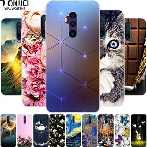 For UMIDIGI Z2 Pro Case Phone Cover Silicone Soft TPU Back Case For UMIDIGI Z2 / Z2 Pro Phone Cases For UMIDIGIZ2 Z2Pro Z 2