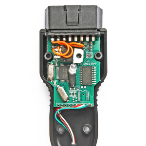 Image 2 - Car OBD2 Scanners OBD Code Readers Automobile ECU Diagnostic Cables Detect Tools For Piwis Windows XP