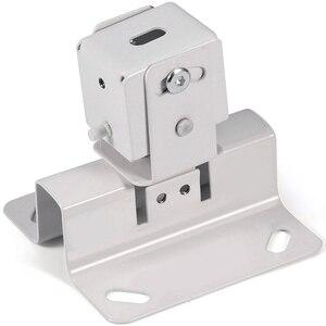 Image 3 - HOT Universale Allungabile Led Bianco Proiettore A Soffitto Staffa di Montaggio A Parete Del Supporto Per Dlp Ha Condotto il Video Proiettore