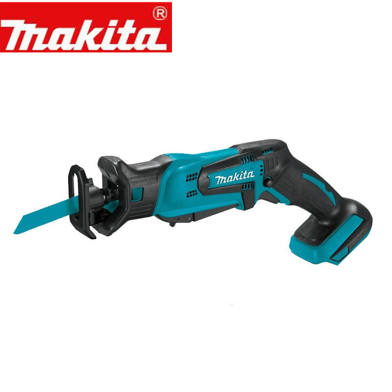 Makita DJR185 DJR185Z 18V LXT Cordless Li-ion Mini Reciprocating Saw Body Only