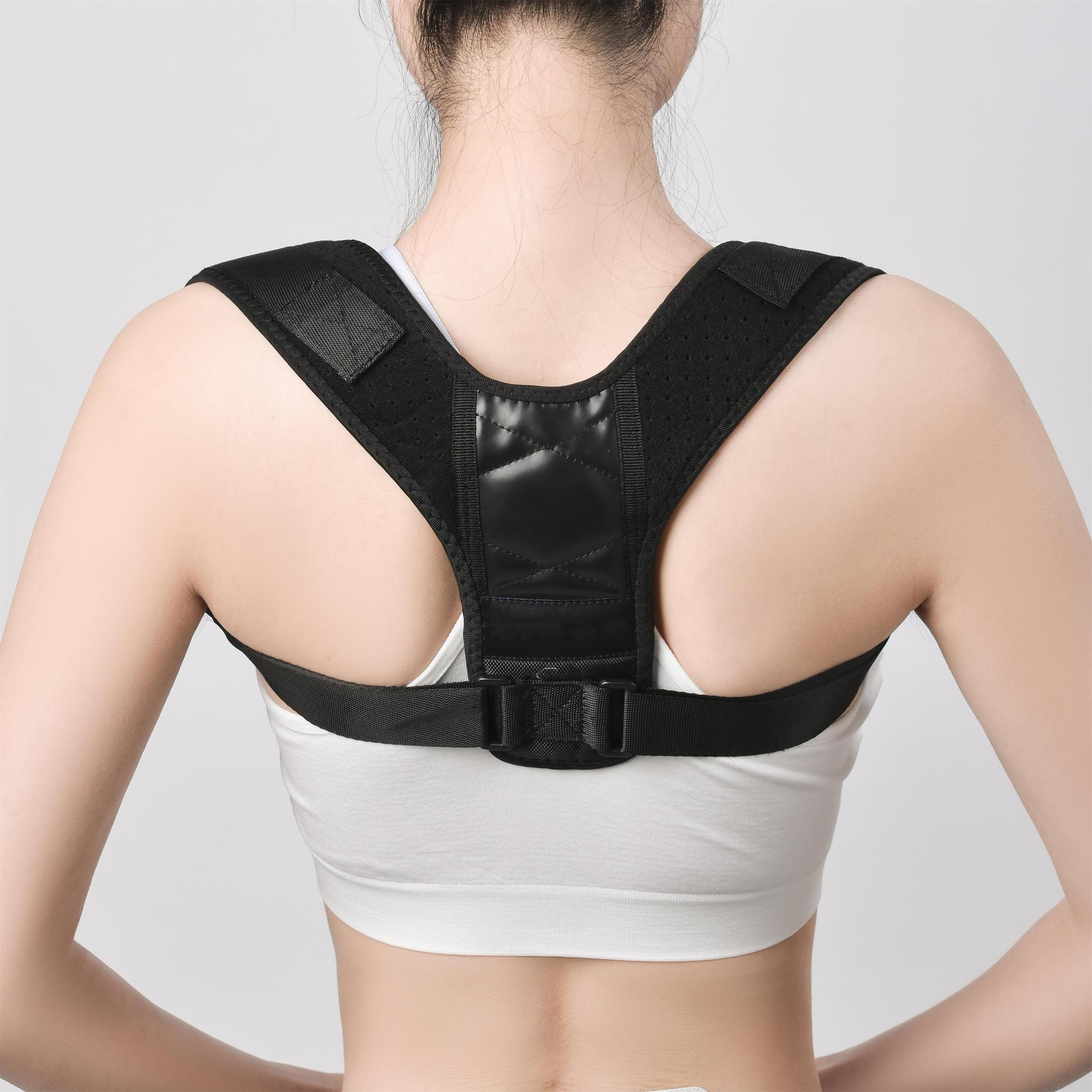 Posture Corrector Adult Students Universal Anti-Kyphotone Amazon Sitting Position Rectifier Day Pin Tens