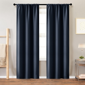 High Shading Blackout Curtains
