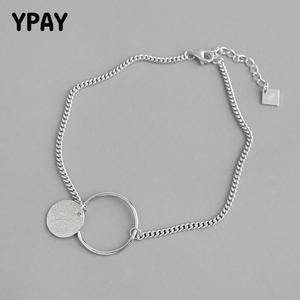 YPAY Authentic 925 Sterling Si