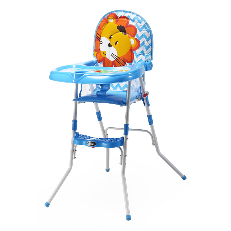 Children's Dining Chair Portable Foldable Baby Dining Chair Multifunctional Baby Dining Chair Dining Chair Specials