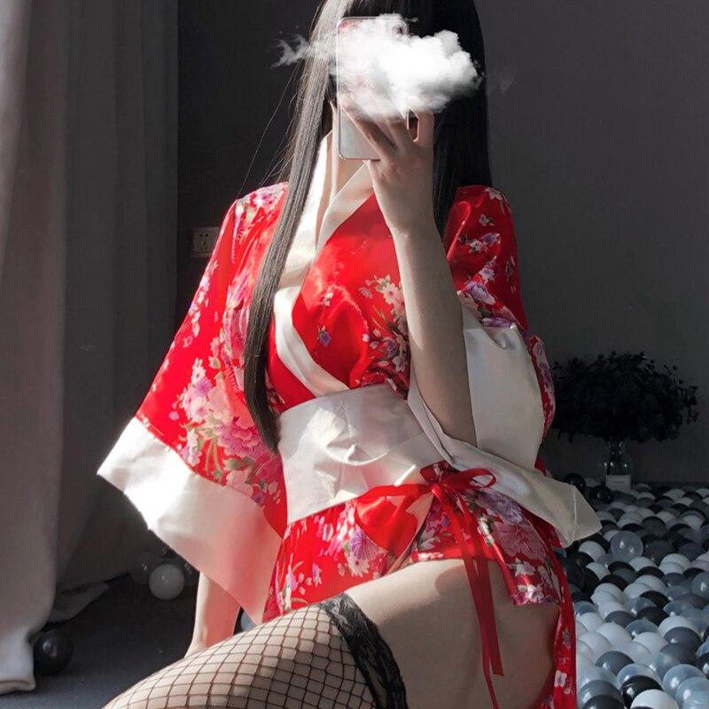 Traditional Japanese Kimono 2