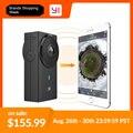 Панорамная камера YI 360 VR 360-градусная съемка Функция голосового управления Максимальное разрешение фотосъемки: 5760×2880