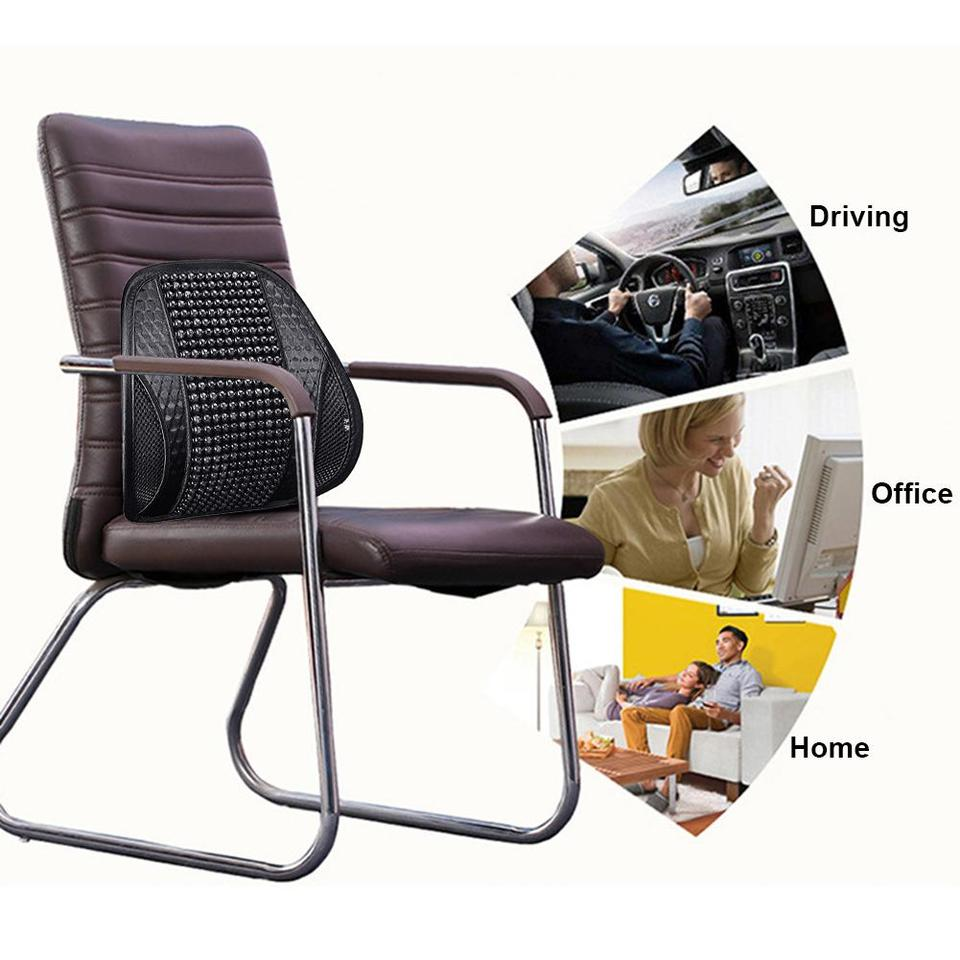 Top Image Computer Chair Pad