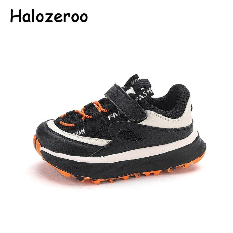Autumn Kids Sport Sneakers Baby Boys