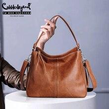 Cobbler Legend, винтажные сумки для женщин, натуральная кожа, сумка на плечо, женская сумка через плечо, вместительная сумка, женская сумка-тоут,, дизайнерская