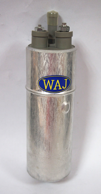 WAJ Electric Fuel pump 7.219135.00 Fits BMW E34 E32 E28 Sedan Wagon 1.8 4.0L 1985 1997|oil filter sandwich adapter|oil pump centrifugal|oil rotary pump - title=