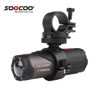 Sports & Action Video Cameras action camera S20W edge firefly cam bag sphere phone grip sport camera action accessories