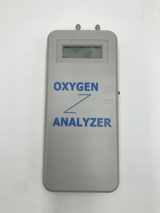 Image 5 - Digital LCD Display Portable Oxygen Analyzer Oxygen Concentrator Purity Oxygen Purity Analyzer Oxygen Density Analyzer