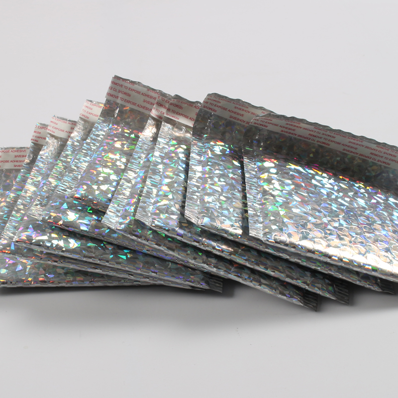 10 шт/лот полиэтиленовые пакеты с воздушными пузырьками
