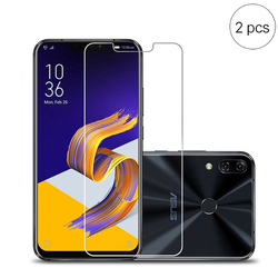 На Алиэкспресс купить стекло для смартфона 2pcs tempered glass for asus zenfone 5 ze620kl x00qd glass screen protector 2.5d 9h premium tempered glass protective film