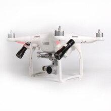 LED Gece Lambası DJI Phantom 3 Serisi için Drone Phantom 3 Profesyonel Gelişmiş Standart