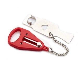 Portable Door Lock Replaces fo