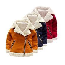 Kids Jackets Coats Spring Baby Clothes Outerwear Windbreaker Toddler Autumn Boys Children