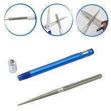 Горячая Распродажа, уличный инструмент, алмазная ручка, точилка для ножей, рыболовный крючок, точилка для ручек, кухонные принадлежности гаджет CD