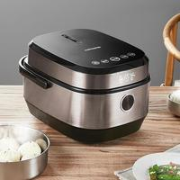 Rice Cooker 5L Home Smart 1 Large Capacity 3 Steamed Rice Cooking Rice 6 Authentic Rice Cooker 50FY808