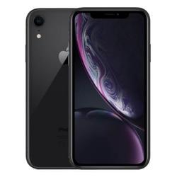 Apple iPhone XR 256 ГБ, черный