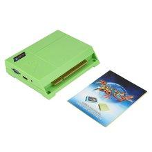 999 в 1 для Pandora's Box 5S Jamma Arcade 8 Гб ram Классическая мульти Игра настольная развлекательная система Топ чипсет