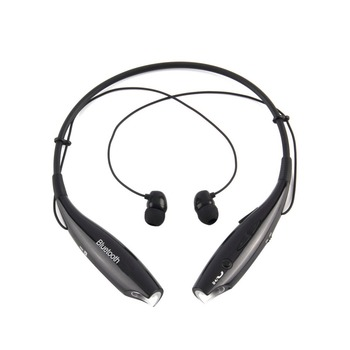 Bluetooth Earphone Wireless HandsFree Sports Stereo Headset Earphone headphone For Samsung for iPhone