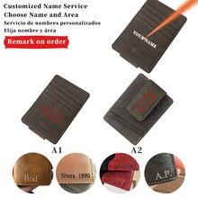 Матовый Модный кошелек для монет кредитная карта маленький подарок
