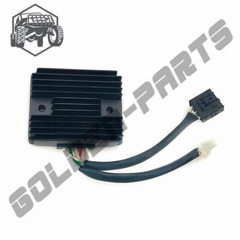 500 DC Voltage Regulator Rectifier 12V 5-wire for 188 Engines UTV ATV Buggy 4-wheel 0180-151000 WYQ-500 Quad Bike Go-Kart