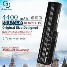 Аккумулятор Golooloo для ноутбука LG 916C7830F EAC34785411, 6 ячеек, Новый аккумулятор для ноутбука LG 916C7830F, EAC34785411, с возможностью подключения к нему, с возм...