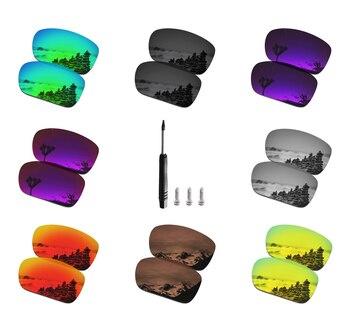 SmartVLT Polarized Replacement Lenses for Oakley Twoface Sunglasses - Multiple Options smartvlt polarized replacement lenses for oakley fuel cell sunglasses multiple options
