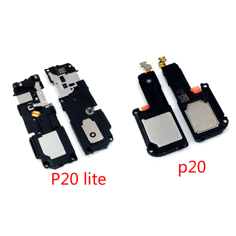 Replacement For Huawei P20 Loud Speaker For Huawei P20 Lite Nova 3E Speaker Buzzer Ringer Flex Cable Repair Parts