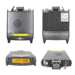 Image 2 - 1901A TYT TH 9800 プラストランシーバー 50 ワット車移動無線局クワッドバンド 29/50/144/ 430 デュアルディスプレイスクラン TH9800