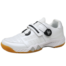 Beginners badminton shoes mens sports table tennis function indoor men