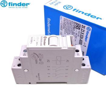 finder relay 20.23.8.024.4000 24VAC 16A 1NO 1NC Brand new and original