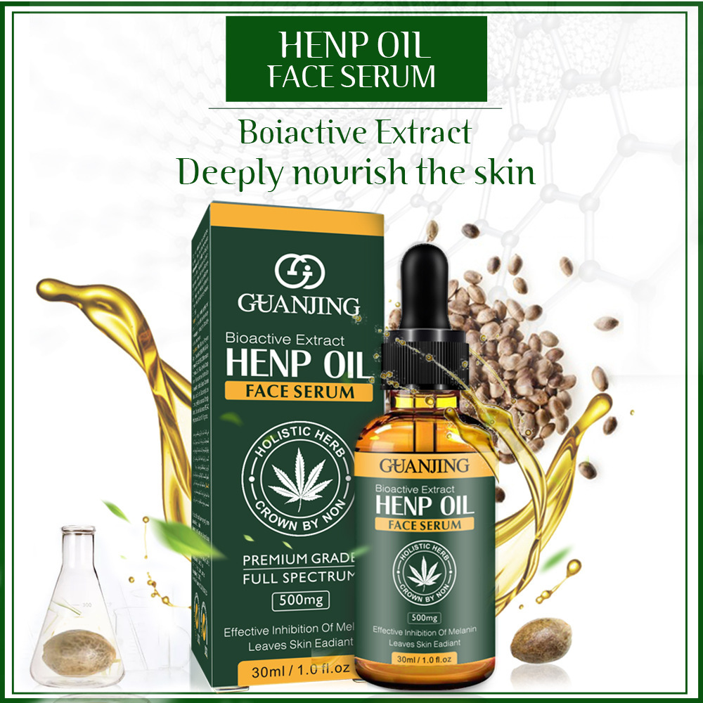 3000mg Organic Essential Oils Hemp Seed Oil Herbal Drops Relieve Stress Cbd Oil Facial Body Skin Care Help Sleep Relief Anxiety