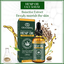 3000mg Organic Essential Oils Hemp Seed Oil