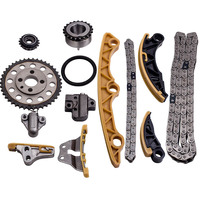 Timing Chain Kit fit for MAZDA 3 / 6 GH / CX 7 CRT 2.2 DIESEL R2AA R2BF 2009 for CX7 CRT D 2.2 DIESEL MZR CD