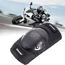 4pcs/set Elbow Knee Sleeve Pad Motorcycle Cycling Arm Leg Protective Guard Protector Short Shockproof Outdoor Sportswear